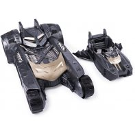 Batmobile 2 En 1 Batman