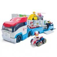 Camion Pat Patrouilleur Pat Patrouille
