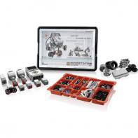 Ensemble De Base LEGO® MINDSTORMS® Education EV3 (Avec logiciel)