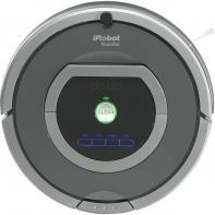 iRobot Roomba 782 Vacuuming Refurbished