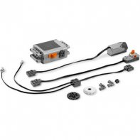 Kit moteur LEGO Technic 8293