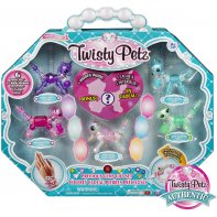 Multipack Pierres Précieuses Twisty Petz