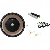 Pack iRobot Roomba 895 Et Kit De Maintenance