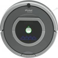 Robot Aspirateur iRobot Roomba 782e