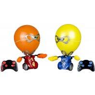 Robot Kombat Ballon Bi Pack Ycoo