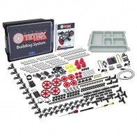 Tetrix Prime Programmable Robotics Set 44321