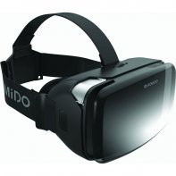 Virtual Reality Headset Homido V2