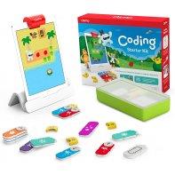 Osmo Coding Starter Kit Pour iPad