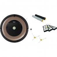 Pack iRobot Roomba 895 Et Kit De Maintenance