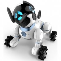 Robot Chien Intelligent Chip WowWee