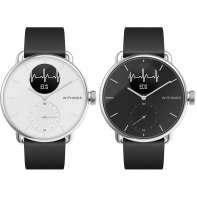 Withings Scanwatch Connected Watch