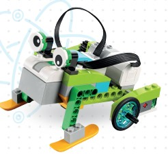 LEGO® Education WeDo™2.0