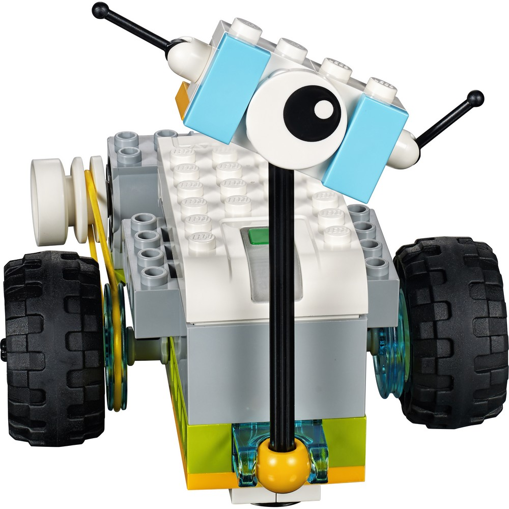 Annonce Officielle LEGO® Education : LEGO® Education WeDo™2.0
