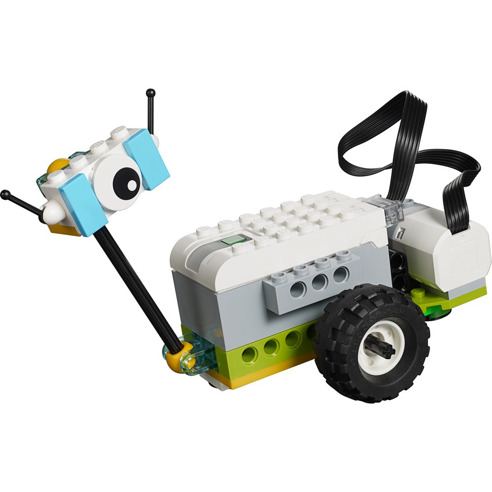 Windows 10 enfin compatible LEGO® Education WeDo™2.0