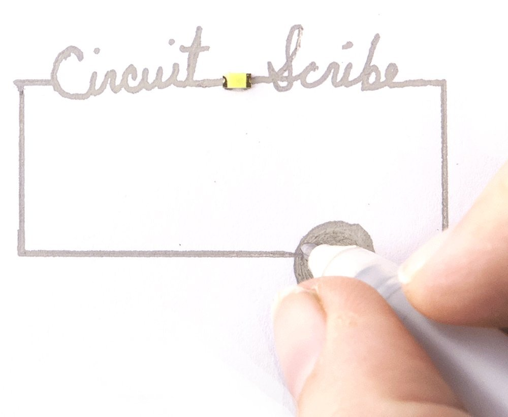Circuit Scribe innove et transforme