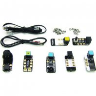 Kit D'Extension Inventor Electronic Makeblock