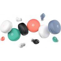 Motorola Vervebuds 250 Bluetooth Headset