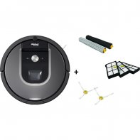 Pack iRobot Roomba 960 Et Kit De Maintenance