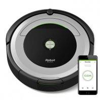 Robot Aspirateur iRobot Roomba 694