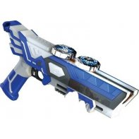 Spinner Mad Blaster Double Shoot Silverlit