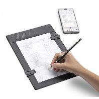 The Slate REPAPER Tablette Graphique ISKN