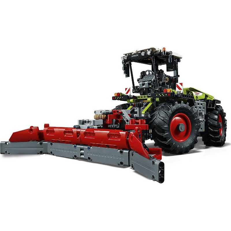 42054Claas 5000 Trac Vc Lego Xerion Technic sxQdCthBr