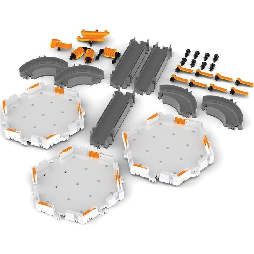 Hexbug nano habitat construction habitat robot advance for Construction habitat