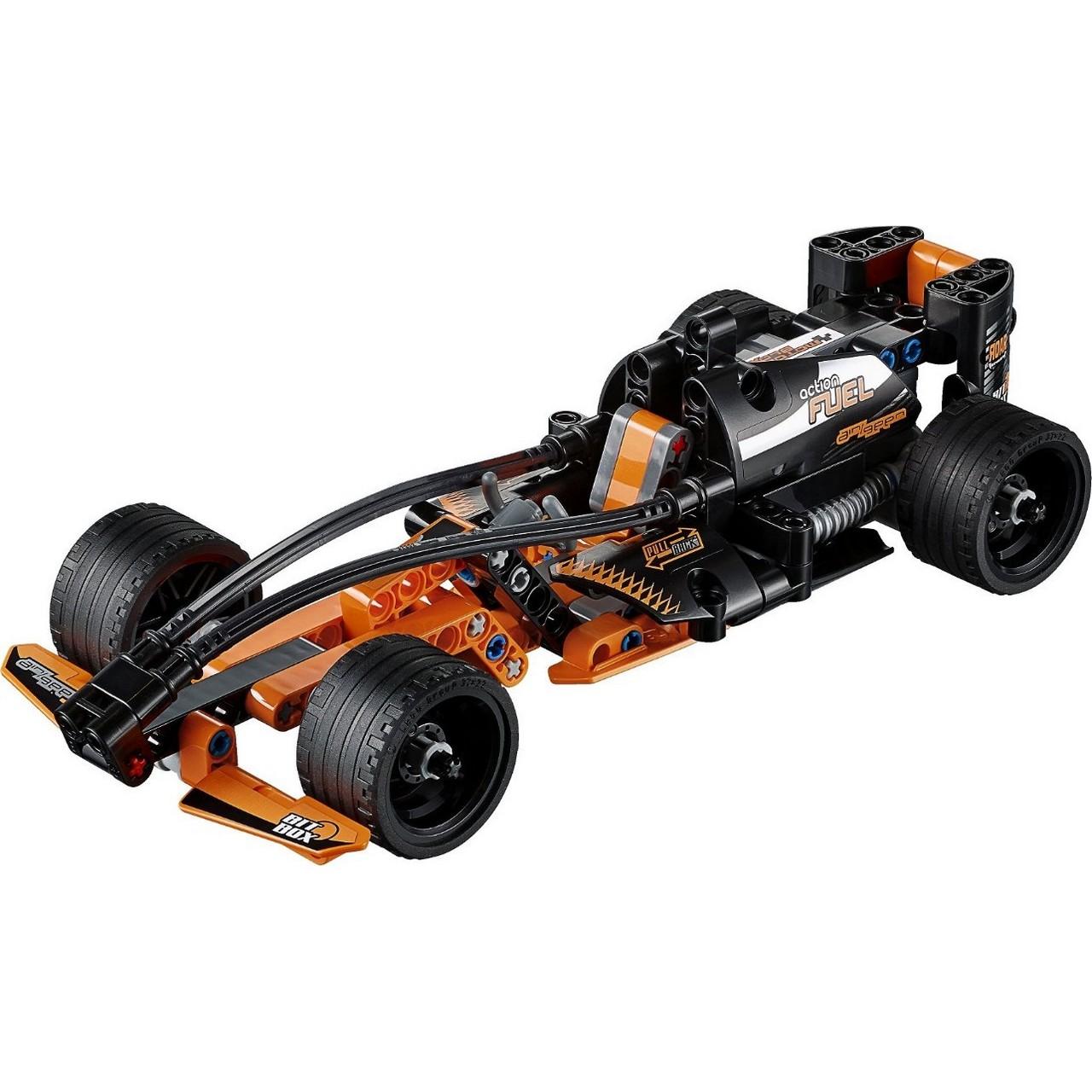 acheter un le bolide lego technic 42026 sur robot advance. Black Bedroom Furniture Sets. Home Design Ideas
