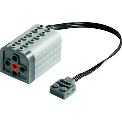 acheter un moteur e lego power functions 9670 sur robot advance. Black Bedroom Furniture Sets. Home Design Ideas