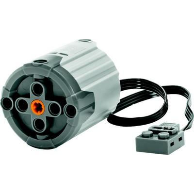 acheter un moteur xl lego power functions 8882 sur robot advance. Black Bedroom Furniture Sets. Home Design Ideas