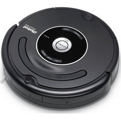 robot aspirateur irobot roomba 581 robot advance. Black Bedroom Furniture Sets. Home Design Ideas