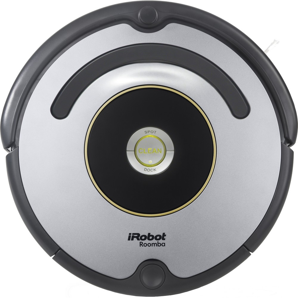 roomba 615 d 39 irobot robot aspirateur haute performance. Black Bedroom Furniture Sets. Home Design Ideas