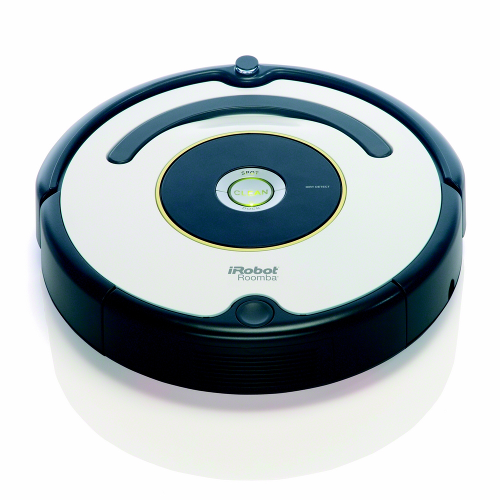 robot aspirateur irobot roomba 620 robot advance. Black Bedroom Furniture Sets. Home Design Ideas