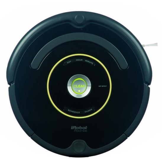 Aspirateur robot Roomba 650 de iRobot Appareils ménagers Appareils