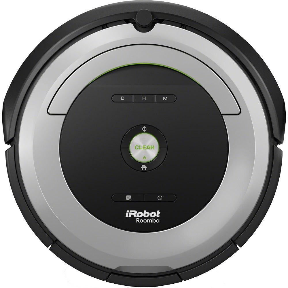 roomba 680 robot aspirateur irobot. Black Bedroom Furniture Sets. Home Design Ideas