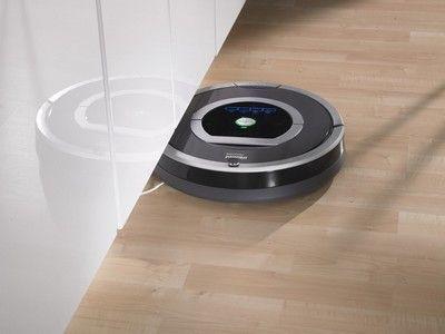 robot aspirateur irobot roomba 780 robot advance. Black Bedroom Furniture Sets. Home Design Ideas