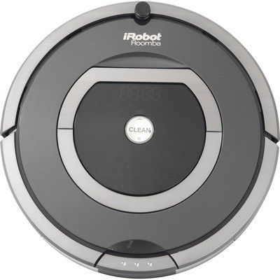 robot aspirateur irobot roomba 785 emb robot advance. Black Bedroom Furniture Sets. Home Design Ideas
