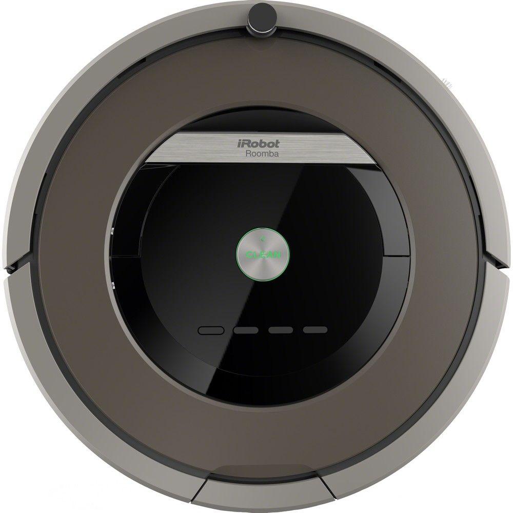 acheter un robot aspirateur irobot roomba 876 emb sur robot advance. Black Bedroom Furniture Sets. Home Design Ideas