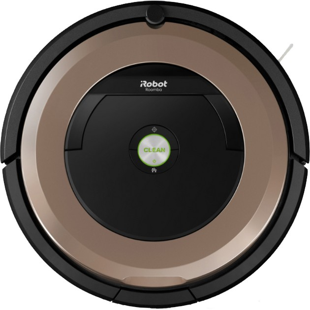 roomba 895 robot aspirateur haute performance irobot. Black Bedroom Furniture Sets. Home Design Ideas