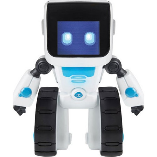 coji le robot wowwee pour programmer des emojis via votre. Black Bedroom Furniture Sets. Home Design Ideas