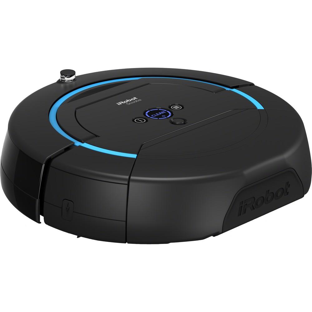 acheter un robot laveur de sol irobot scooba 450 sur robot advance. Black Bedroom Furniture Sets. Home Design Ideas
