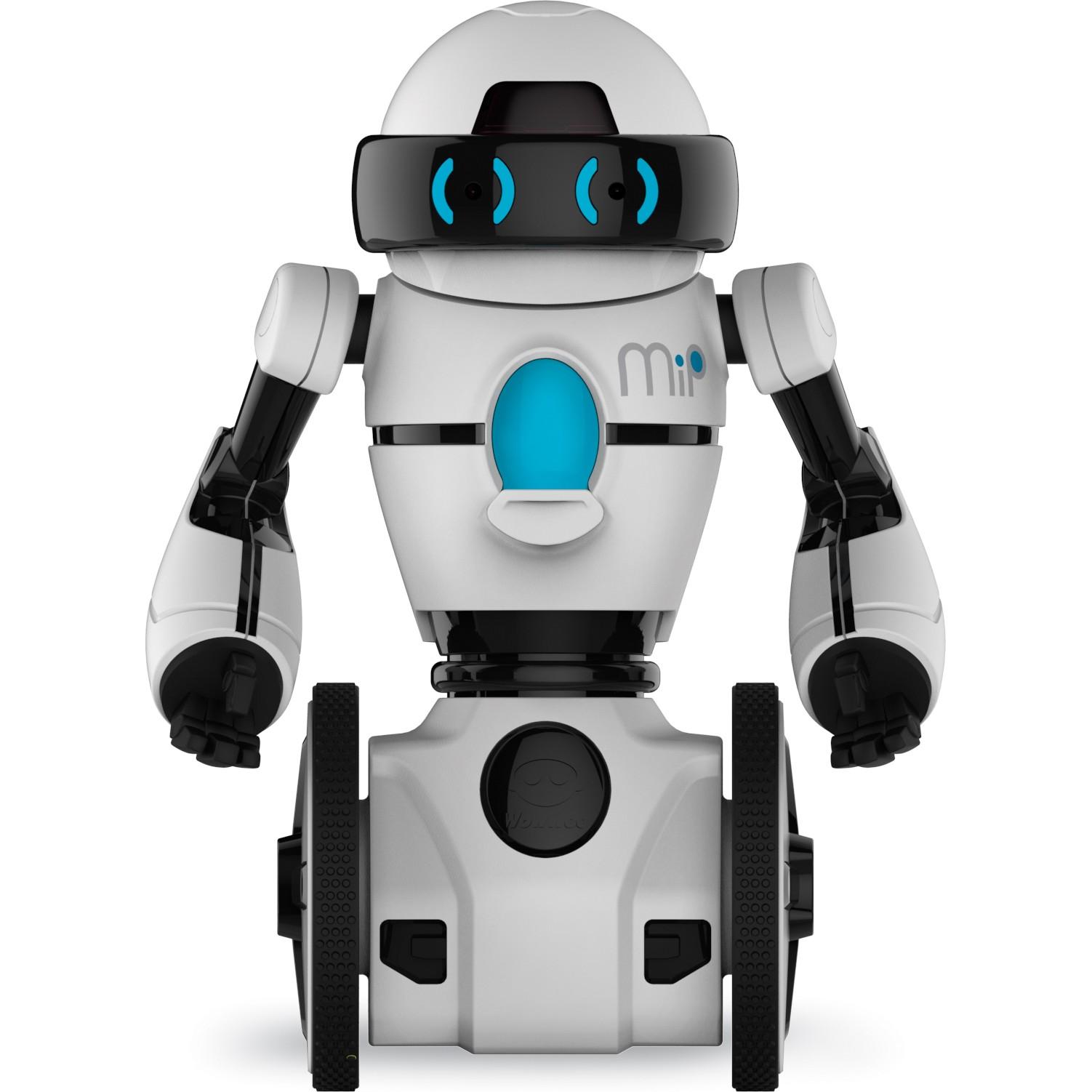 Robot jouet mip blanc de wowwee - Robot pour raper les carottes ...
