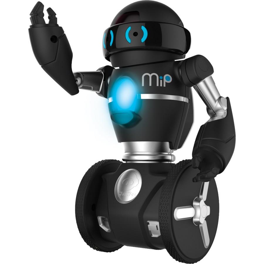 Robot noir