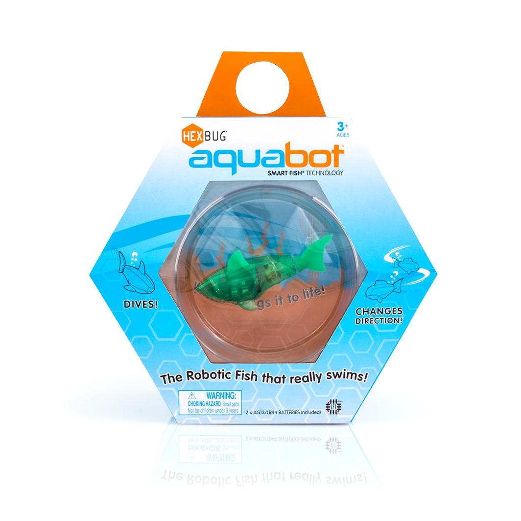 Acheter vos robots domestiques robots jouets robots for Bocal poisson acheter