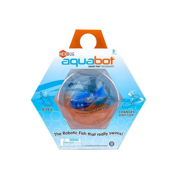 Acheter vos robots domestiques robots jouets robots for Acheter bocal a poisson