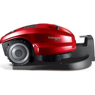 robot tondeuse robomow city 110 sur robot advance votre. Black Bedroom Furniture Sets. Home Design Ideas