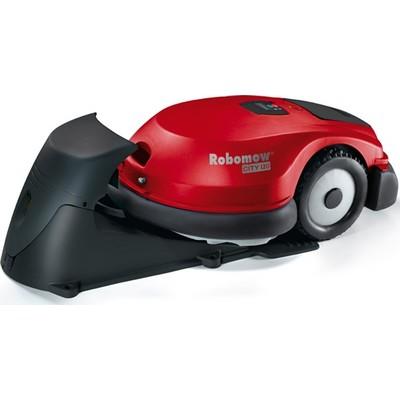 robot tondeuse robomow city 120 sur robot advance votre expert robot. Black Bedroom Furniture Sets. Home Design Ideas