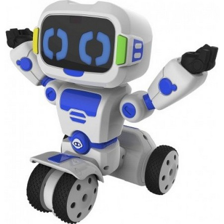 Acheter un Tipster WowWee (Version Française) sur Robot ...