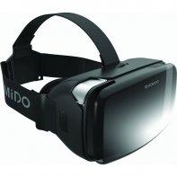 Casque De Réalité Virtuelle HOMIDO V2