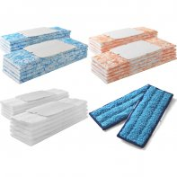 iRobot Braava Jet 240 Mopping Robot Wipes Pack